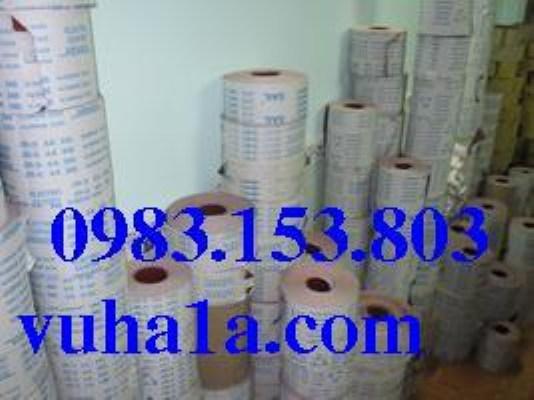 Nhám cuộn JB5-vải mềm